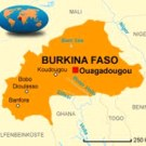 Engagement in Burkina Faso